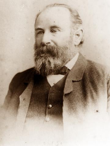 Charles William Cowper